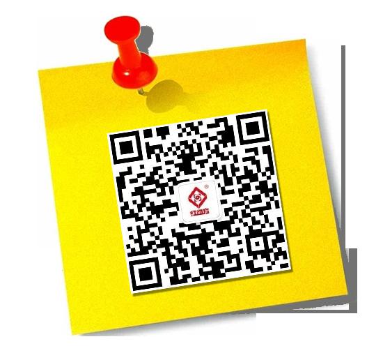 红四方复合肥官方微信二维码