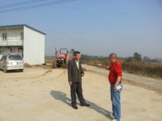 天津3000亩种粮大户终于跟我们合作了! ——一名红色劲典品牌复合肥业务员的难忘工作经历