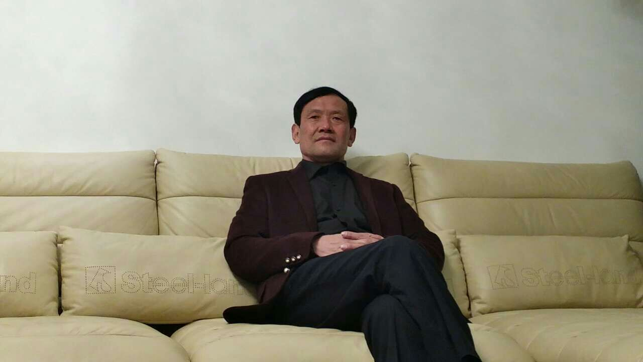 河南商丘复合肥经销商张新友:精心浇灌红色劲典品牌之花